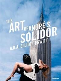 Elliott Erwitt - The Art of André S. Solidor a.k.a. Elliott Erwitt.