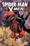 Elliott Kalan et Marco Failla - Spider-Man and the X-Men.