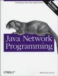 Elliotte-Rusty Harold - Java Network Programming.