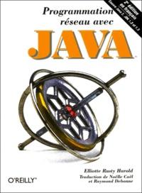 Programmation réseau avec Java. 2ème édition.pdf