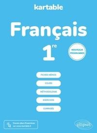 Téléchargez kindle books gratuitement en ligne Français 1re iBook FB2 ePub