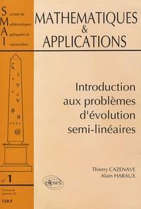 Mathématiques & Applications N° 1, automne 1990.pdf