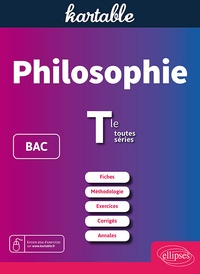 Ellipses marketing - Philosophie Bac et Tle toutes séries.