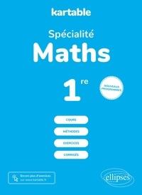 Deedr.fr Spécialité Maths 1re Kartable Image