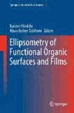 Ellipsometry of Functional Organic Surfaces and Films.