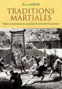 Traditions martiales - Origine et transmission du savoir dans les écoles descrime japonaise.pdf