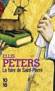 Ellis Peters - La Foire de Saint-Pierre.
