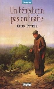 Ellis Peters - Un bénédictin pas ordinaire.