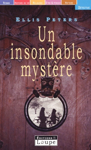 Ellis Peters - Un insondable mystère.
