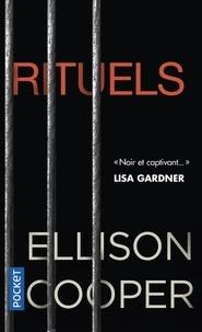 Ellison Cooper - Rituels.