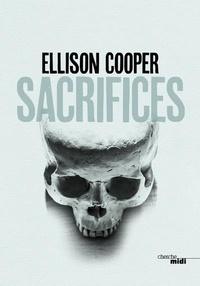 Ellison Cooper - Sacrifices.