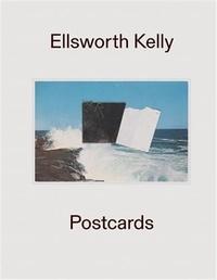 Ellsworth Kelly - Ellsworth Kelly Postcards /anglais.