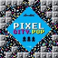 Elmodie - Pixel city.pop.
