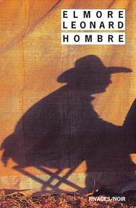 Elmore Leonard - Hombre.