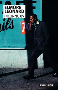 Elmore Leonard - Inconnu 89.
