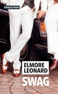 Elmore Leonard - Swag.