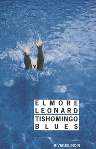 Elmore Leonard - Tishomingo Blues.