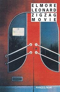 Elmore Leonard - Zigzag movie.