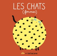 Elo - Les chats (formes).