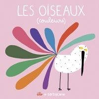 Elo - Les oiseaux (couleurs).