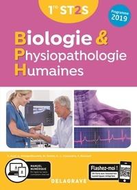 1re ST2S Biologie et physiopathologie humaines - Manuel élève.pdf