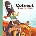Elodie Balandras - Colvert pirate du Léman.