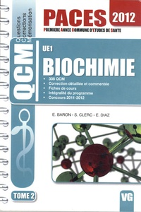 Biochimie UE1 - Tome 2.pdf