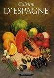 Elodie Bonnet et Nathalie Talhouas - Cuisine d'Espagne.