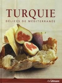 Elodie Bonnet et Nathalie Talhouas - Turquie.