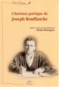 Alixetmika.fr L'horizon poétique de Joseph Rouffanche Image