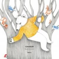 Elodie Brondoni - Grandir.