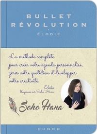 Corridashivernales.be Bullet révolution - La méthode complète pour créer votre agenda personnalisé, gérer votre quotidien et développer votre créativité Image