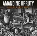 Elodie Cabrera - Amandine Urruty - Certains l'aiment chiot.