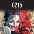 Elodie Cabrera et Clara Martin - C215 - Athlètes.