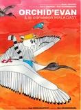 Elodie Crochet - Orchid'evan & le caméléon malagasy. 1 CD audio