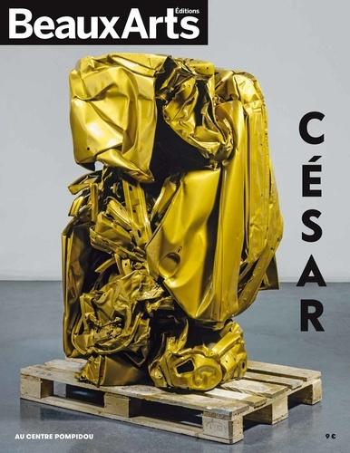 Elodie de Dreux-Brézé - César - La rétrospective.