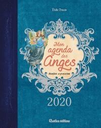Livres de téléchargement torrent gratuits Mon agenda des anges  - Bienfaits et protection in French