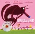 Elodie Fondacci - Boucle d'or et autres contes en musique. 1 CD audio