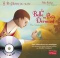 Elodie Fondacci et Eric Puybaret - La Belle au Bois Dormant. 1 CD audio