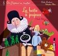 Elodie Fondacci et Sébastien Pelon - La boîte à joujoux. 1 CD audio