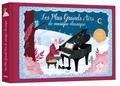 Elodie Fondacci - Les plus grands airs de musique classique.