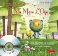 Elodie Fondacci et Nicolas Francescon - Ma mère l'Oye. 1 CD audio