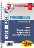 Elodie Frappé - Pneumologie.