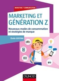 Deedr.fr Marketing et Génération Z - Nouveaux modes de consommation et stratégies de marque Image