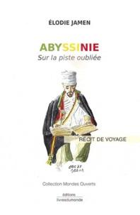 Elodie Jamen - Abyssinie.