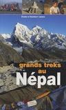 Elodie Jamen et Rambert Jamen - Grands treks au Népal.
