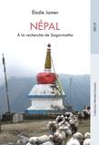 Elodie Jamen - Népal - A la recherche de Sagarmatha.