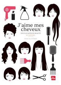 Elodie-Joy Jaubert et Elodie-Joy Jaubert - J'aime mes cheveux - Tous les soins de beauté au   naturel.