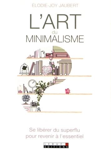 L'art du minimalisme