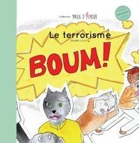 Elodie Lancry - Le terrorisme - Qu'est ce que le terrorisme ?.